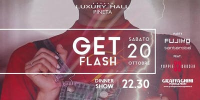 Get Flash Pineta Milano Marittima 20 Ottobre 2018