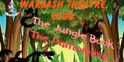 Jungle Book the Panto