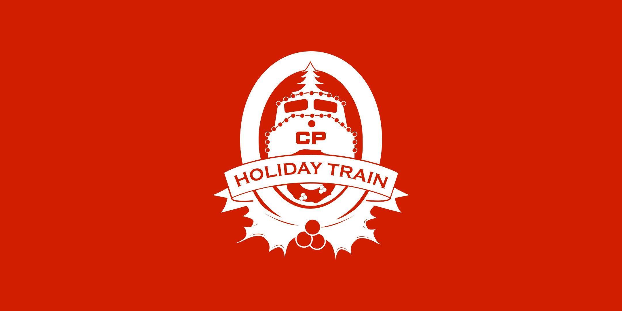 CP Holiday Train 2018 - Bethel Transit Centre