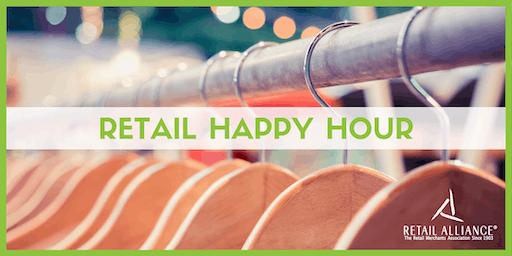 Retail Alliance Meet & Greet Southside - September 2019