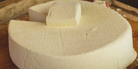 Cheese Making Workshop - Make Your Own Cheese & Cheese Tasting Workshop tickets