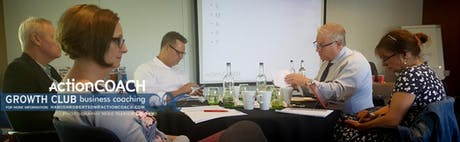 Actioncoach GrowthCLUB Planning Day in Guildford tickets