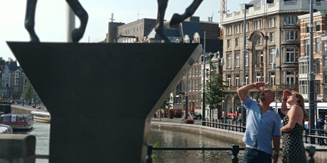 Historical Walking Tour Amsterdam tickets