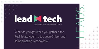 Lead Tech - Goodyear