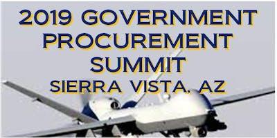2019 SIERRA VISTA, AZ GOVERNMENT PROCUREMENT OUTLOOK & EXHIBITION SUMMIT