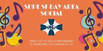 SHPE SFBA Friday Social