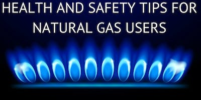 Natural Gas Safety and Emergency Preparedness Class