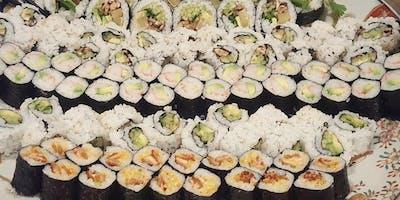 Dr. Sushi\