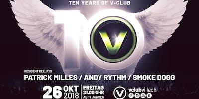 10 Jahre V-Club Villach Part2