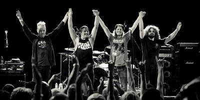 Puddle of Mudd w/ Mick Blankenship Band