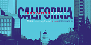 2019 California Innovation Summit