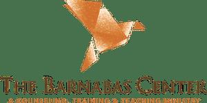 Barnabas Training Level 1 Starts Jan. 20, 2020 -...