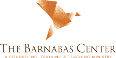 Barnabas Training Level 1 Starts Jan. 20, 2020 - Evening Group
