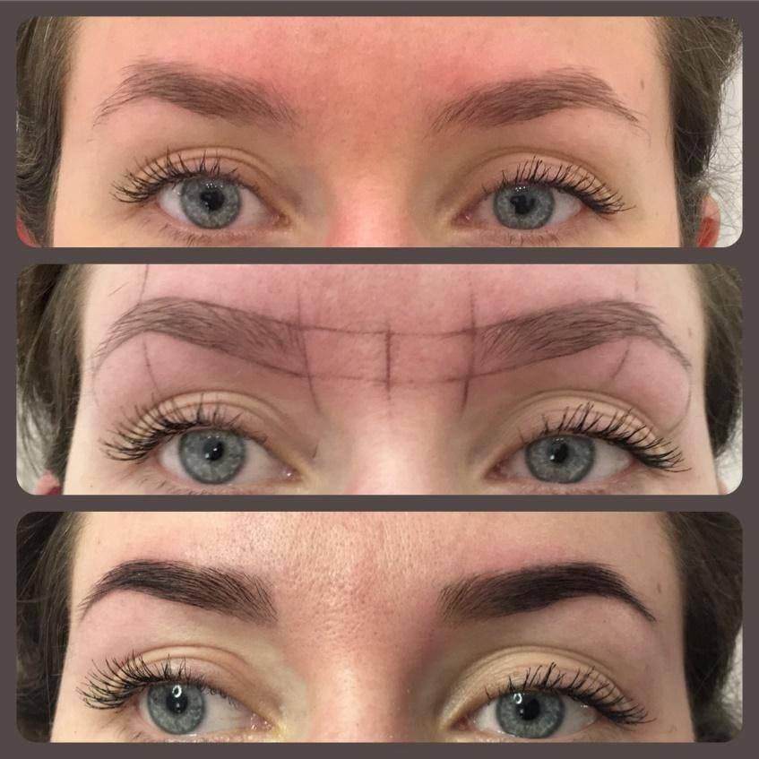 Brows By Design