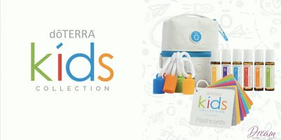 Doterra Kids Collection Culpeper November Thursday 1 2018 6 00 Pm