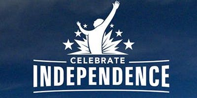 SAVE THE DATE! Celebrate Independence 2019