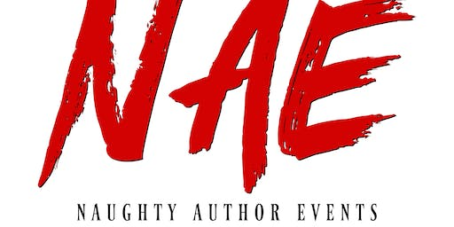Naughty Nashville Author Event 2019