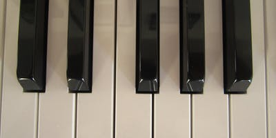 Piano Studio Recital - Students of Chiharu Naruse and Bridget Convey