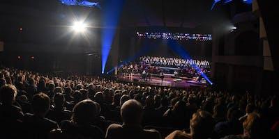 Celebration of Music - Baton Rouge, LA