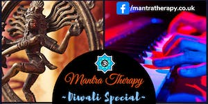 The Mantra Therapy London Diwali Special: Live Music,...