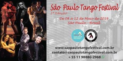 São Paulo Tango Festival - 2ª Edição