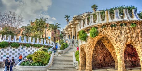 Barcelona, Spain (6 Days/5 Nights Trip) tickets