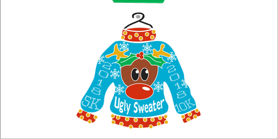 2018 Ugly Sweater Day 5K & 10K -Erie