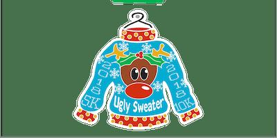 2018 Ugly Sweater Day 5K & 10K -Providence