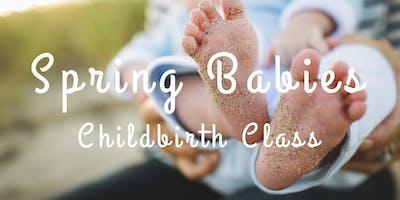The Bradley Method of Natural Childbirth