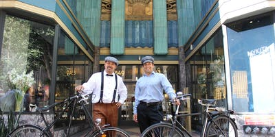 Lost Angeles: Rolling 20's Bike Tour