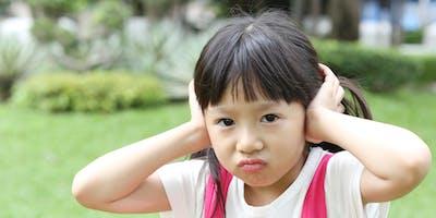 How to Talk So Little Kids Will Listen (Preschool/Elementary)