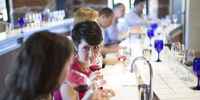 How To: Taste Wine in 90 Seconds