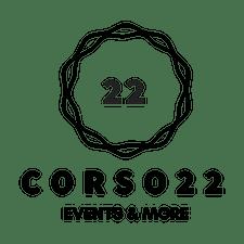 Corso22: Events&More  logo