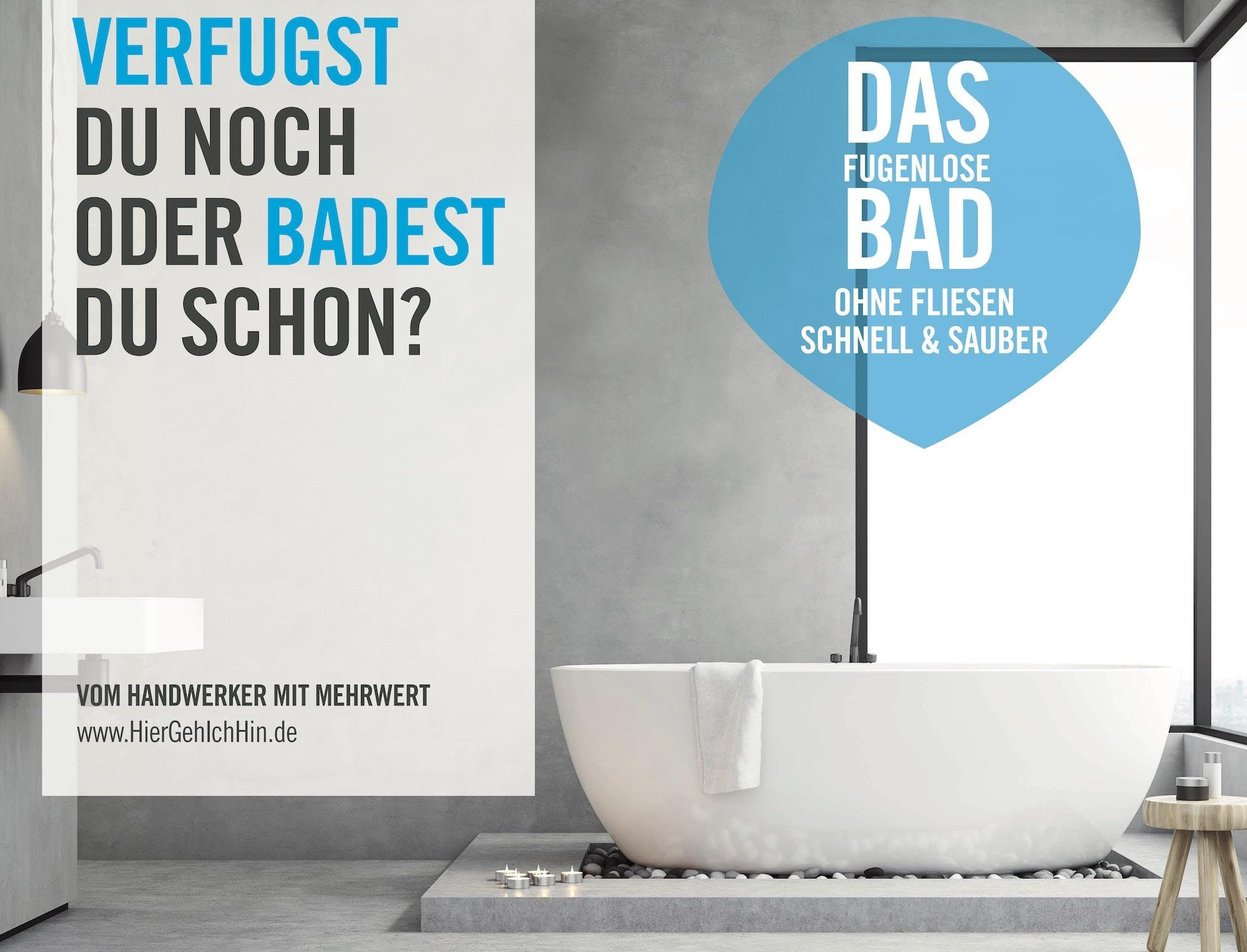 BAD36plus - Das Sanierungskonzept