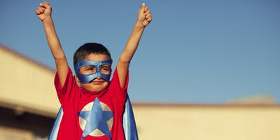 Raising a Spirited Child (Preschool/Elementary)