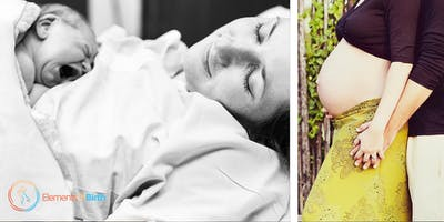 Happy Birthing Days - Workshop in English