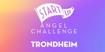 Angel Challenge -  Demoday Trondheim