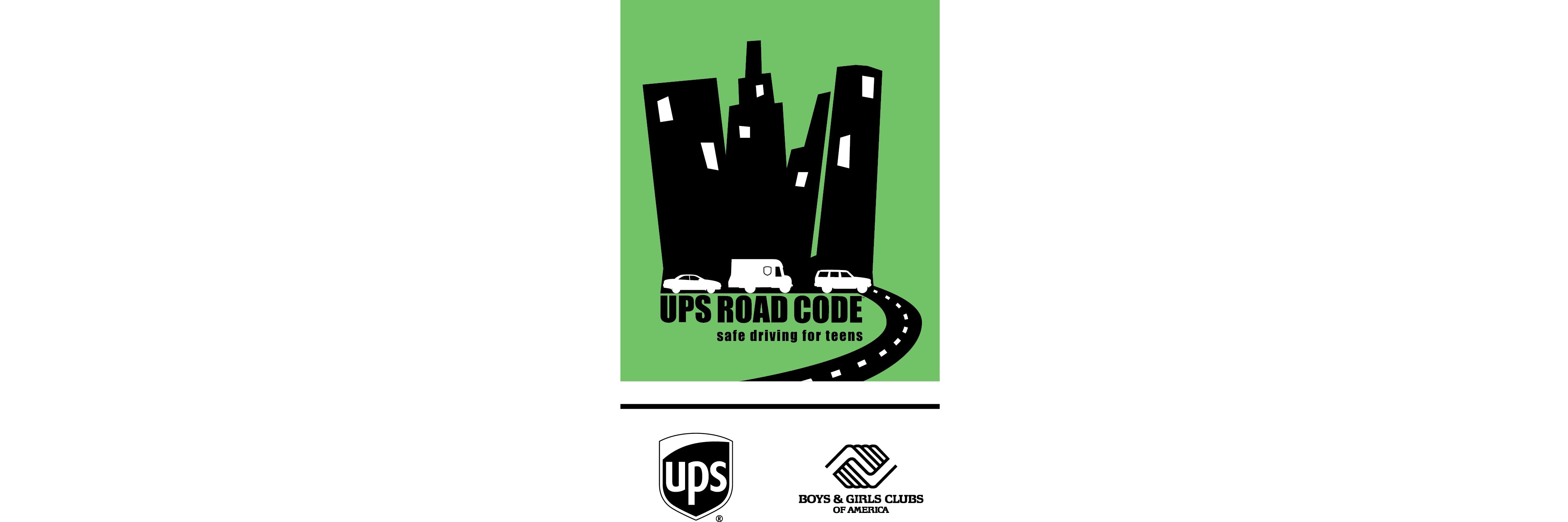 UPS Road Code for Teen Safe Driving at Park Middle School, Lincoln