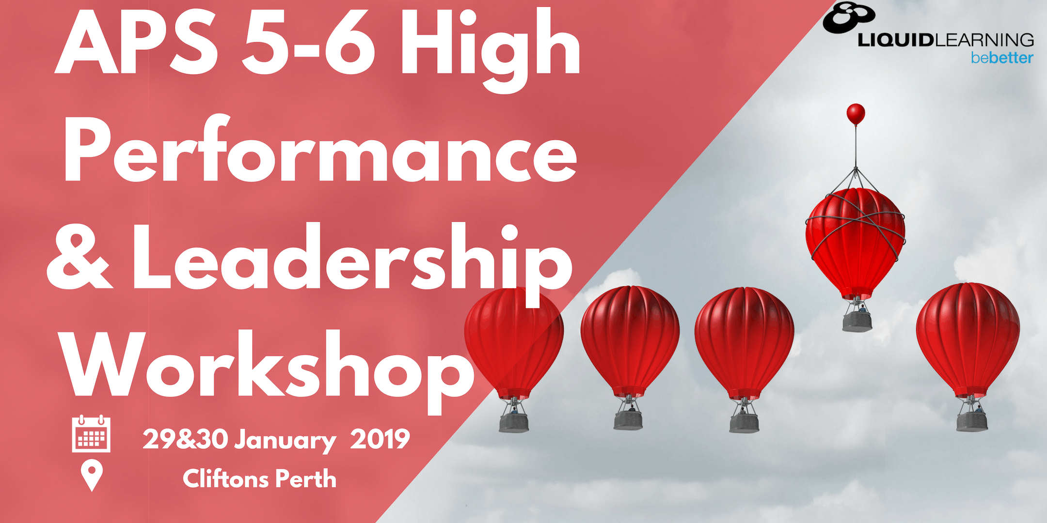 APS 5-6 High Performance & Leadership Worksho