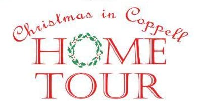 Coppell Christmas Home Tour 2019
