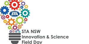 STA NSW Innovation & Science Field Day