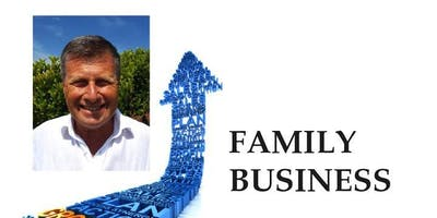 Newcastle Workshop- Family Business Growth with Chris Mackey.