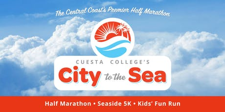 City to the Sea 2019 tickets