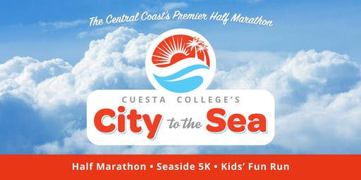 City to the Sea 2019