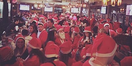 3rd Annual Salem Sloppy Santa Stroll tickets