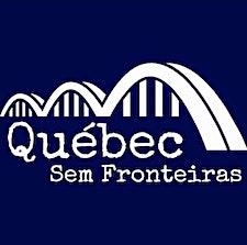 Québec Sem Fronteiras logo