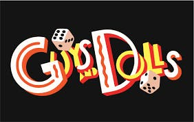 Guys and Dolls November 17 @ 7:30p.m.