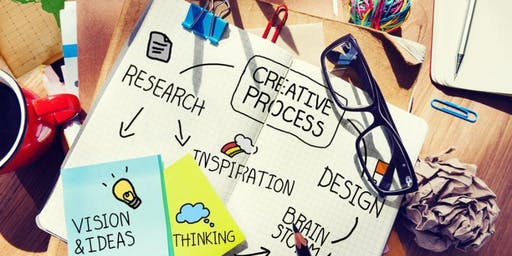 LEARN HOW TO INNOVATE : IDEATION & EXPERIMENTAL THINKING WORKSHOP
