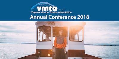 VMTA 2018 Annual Conference