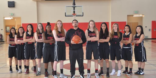 2019 Teach1 AAU Girl's Traveling Basketball Team